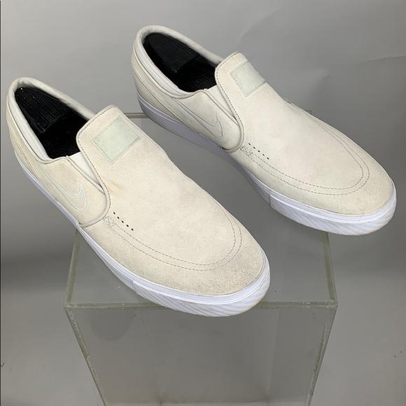 Nike Other - Nike Zoom Stefan Janoski Slip On Shoe Size 14